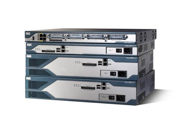 Cisco Channelized T1/E1 and ISDN PRI Modules for the Integrated ...